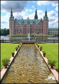 Denmark Castle Wedding Nordic Wedding Planner