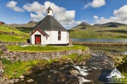 Faroe Island Wedding Locations