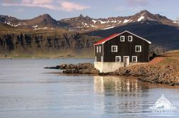 Faroe Island Wedding Photos
