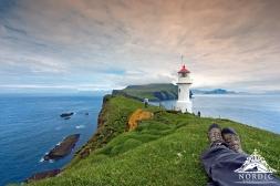 Faroe Islands Wedding Locations
