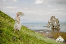 Iceland Bridal Session