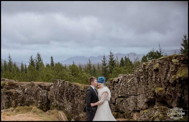 Nordic Weddings