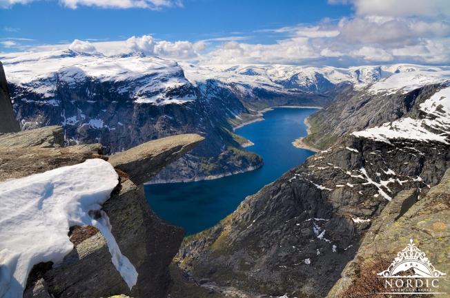 Norway Wedding Locations Nordic Wedding Planner