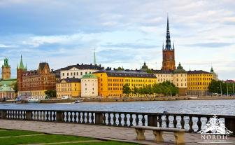 Stockholm Wedding Planner