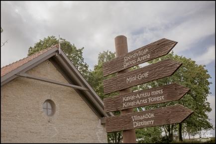 Vihula Manor Estonia Destination Wedding-